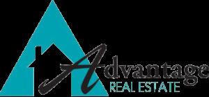 Advantage Real Estate Logo