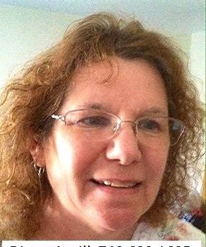 Diana Antill